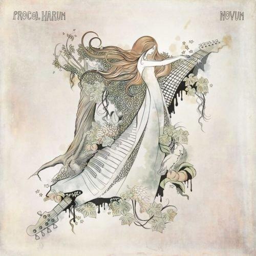 Procol Harum - Novum - CD