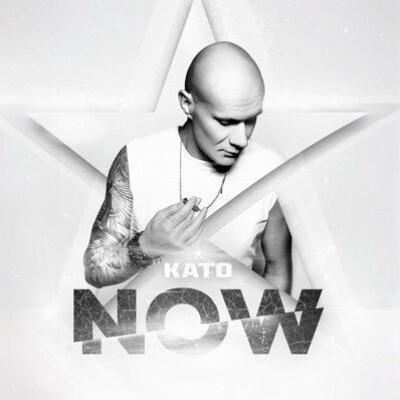 Image of   Kato - Now - CD