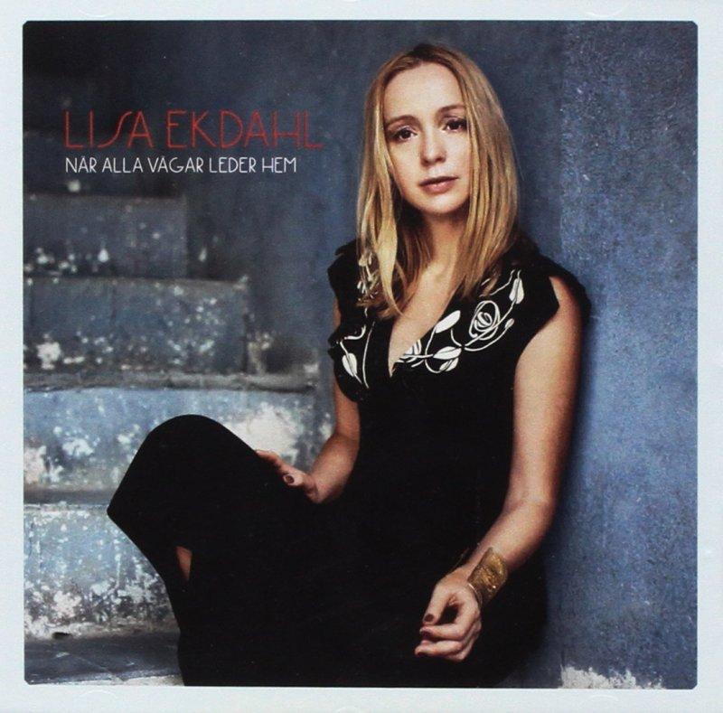 Image of   Lisa Ekdahl - När Alla Vägar Leder Hem - CD