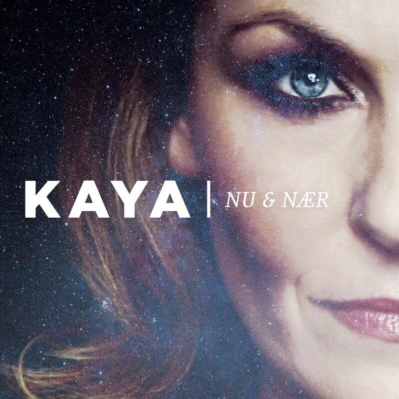 Kaya Brüel - Nu Og Nær - CD