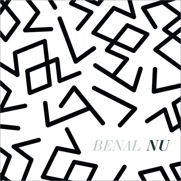 Image of   Benal - Nu - Vinyl / LP