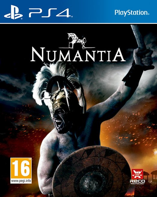 Numantia - PS4