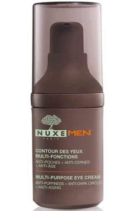 Nuxe Men Multi-purpose Eye Cream - 15 Ml.