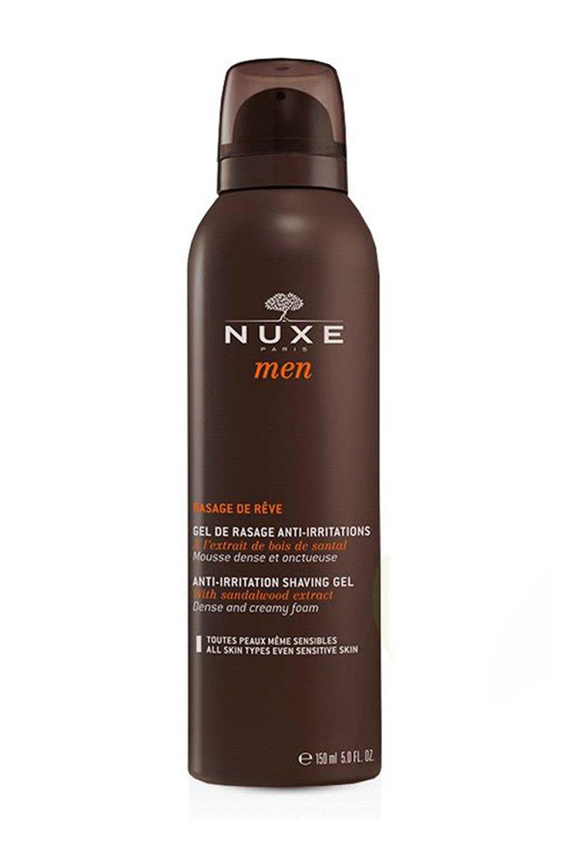 Image of   Nuxe Men Shaving Gel - 150 Ml.
