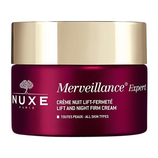 Image of   Nuxe Merveillance Expert Night Cream - 50 Ml
