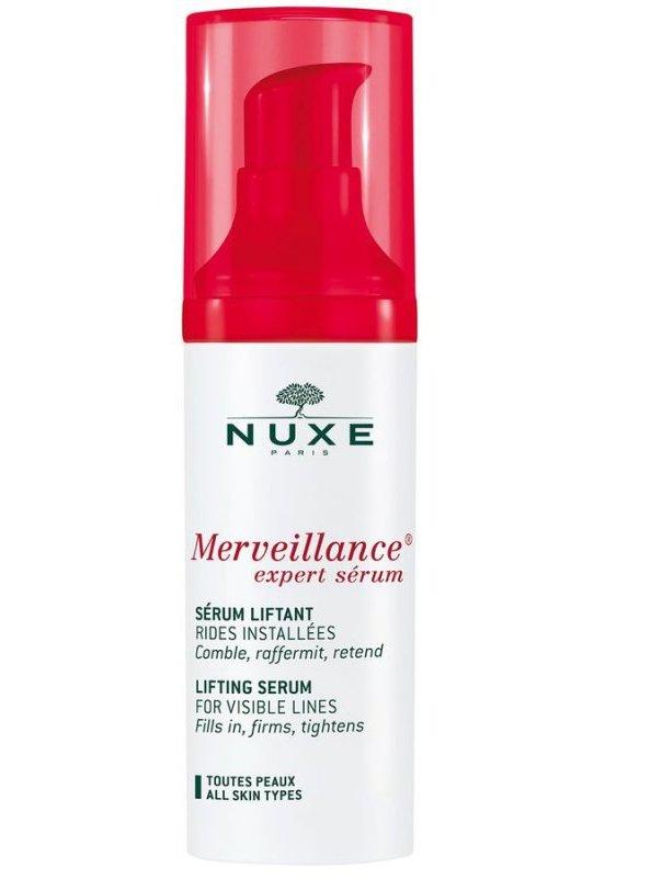 Image of   Nuxe Merveillance Expert Serum - 30 Ml.