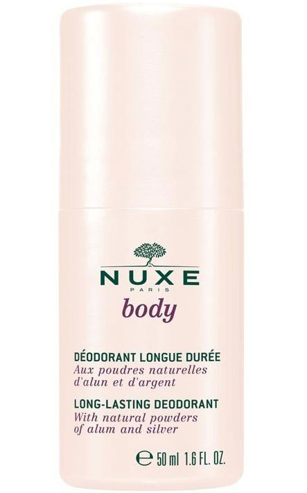 Image of   Nuxe - Nuxe Body Long-lasting Deodorant - 50 Ml.