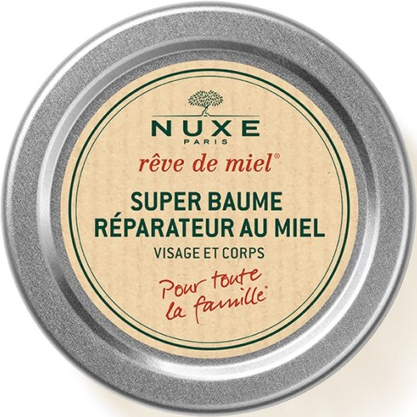 Image of   Nuxe Ansigtscreme - Reve De Miel Superbalm 40 Ml