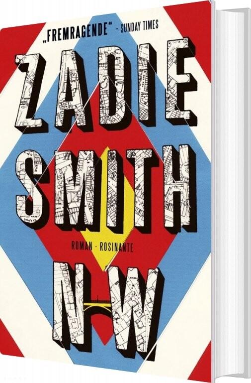 Nw - Zadie Smith - Bog