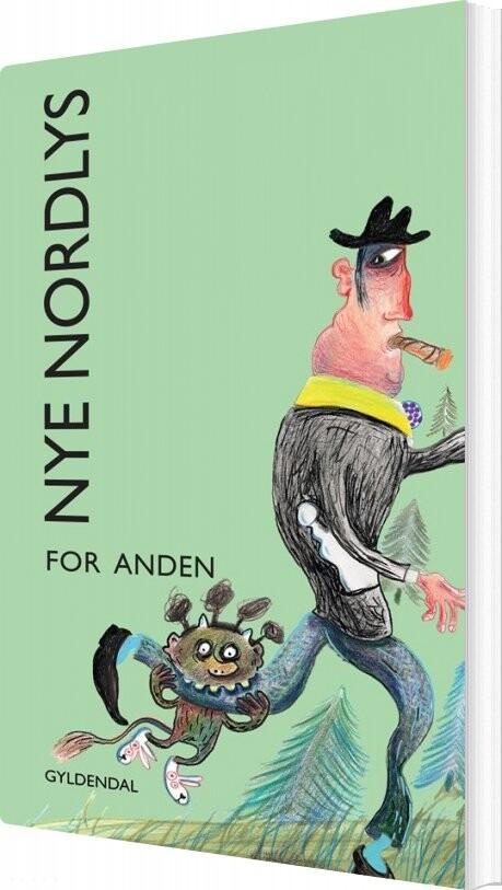 Image of   Nye Nordlys For Anden - Hanne Leth - Bog