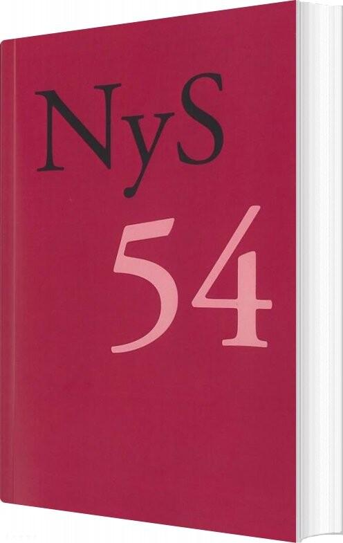 Billede af Nys 54 - Bog