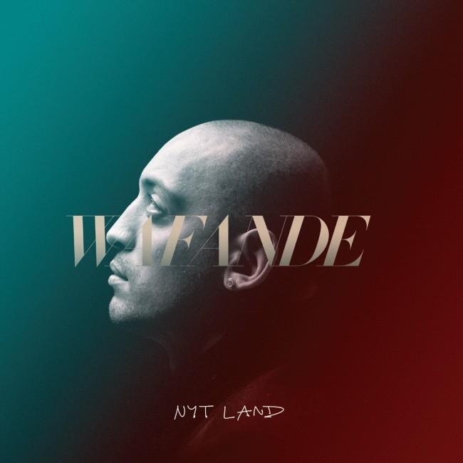 Wafande - Nyt Land - CD