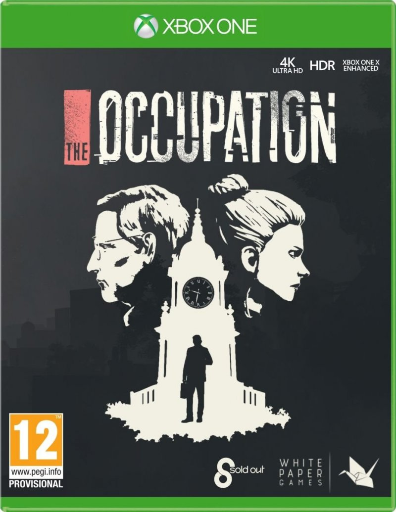 Image of   The Occupation - Xbox One