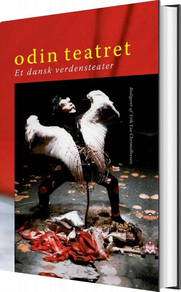 Odin Teatret - Bog