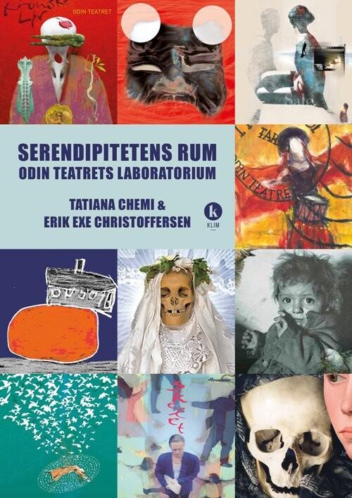 Image of   Odinteatrets Laboratorium - Erik Exe Christoffersen - Bog