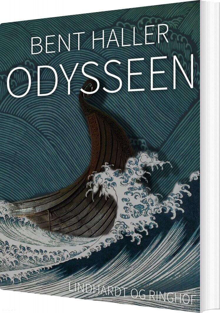 græsk mytologi bøger