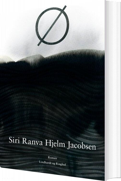 ø - Siri Ranva Hjelm Jacobsen - Bog