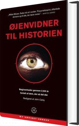 øjenvidner Til Historien - John Carey - Bog