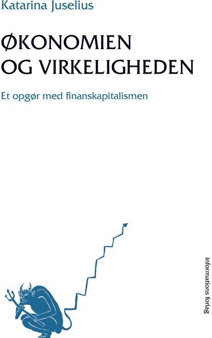 økonomien Og Virkeligheden - Katarina Juselius - Bog