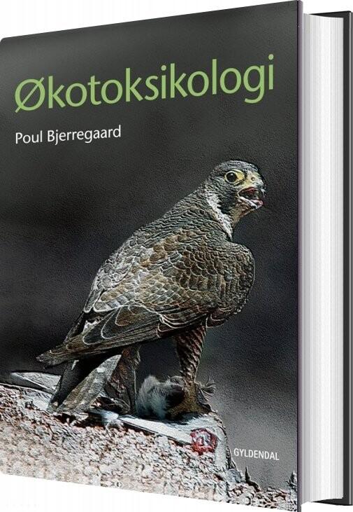 Billede af økotoksikologi - Poul Bjerregaard - Bog