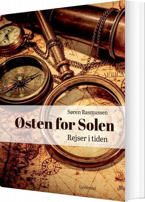 Billede af østen For Solen - Søren Rasmussen - Bog