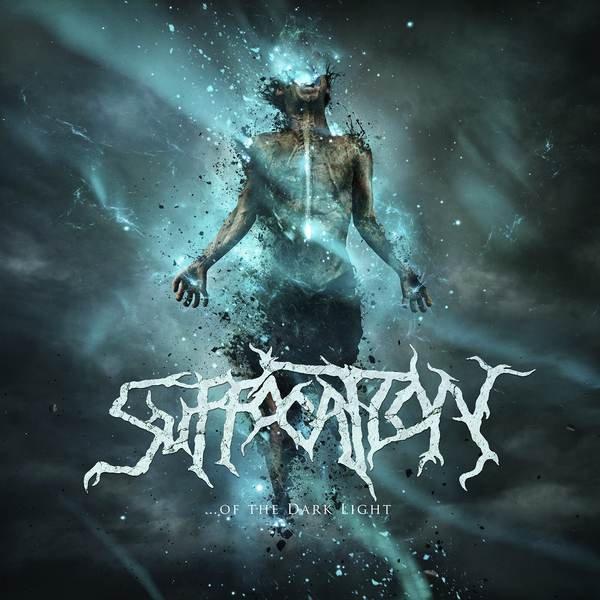 Billede af Suffocation - Of The Dark Light - CD