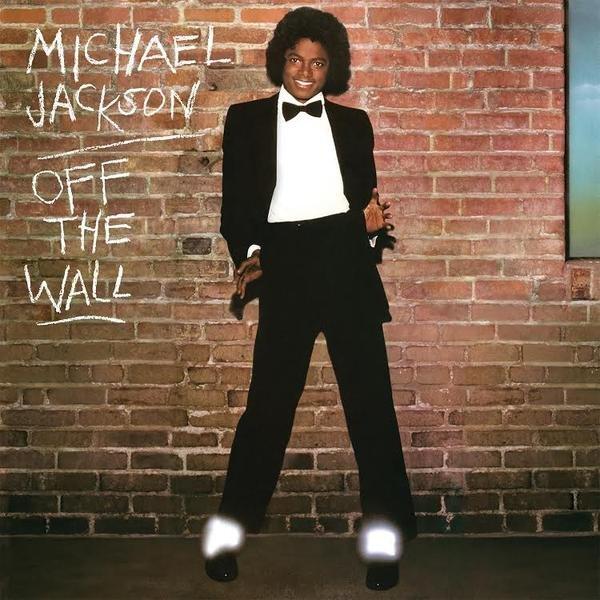 Image of   Michael Jackson - Off The Wall Inkl. Michael Jacksons Journey - CD