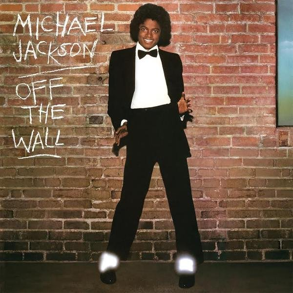 Image of   Michael Jackson - Off The Wall Inkl. Michael Jacksons Journey - CD