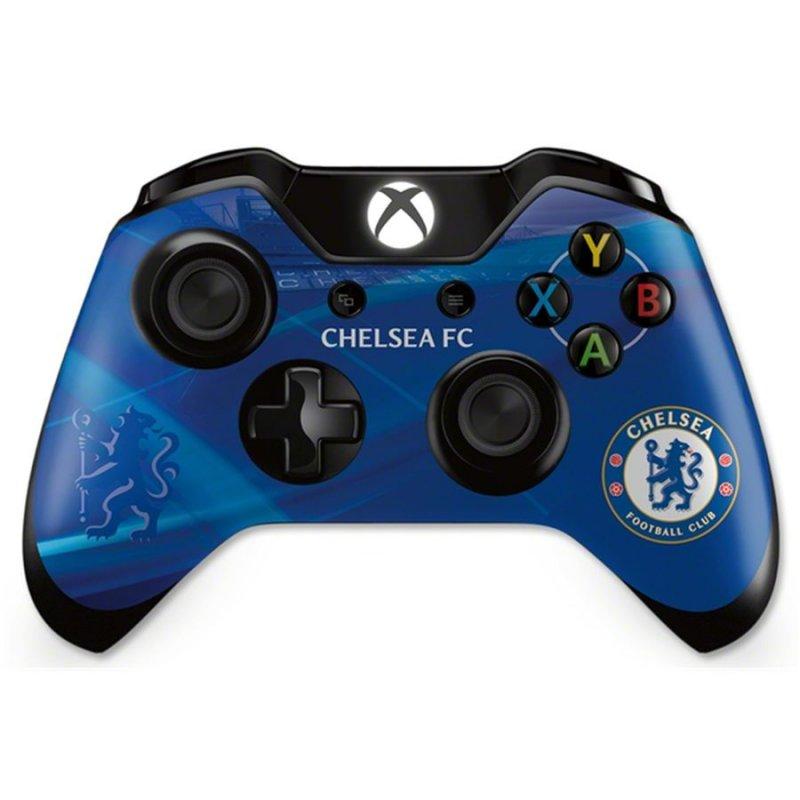 Billede af Chelsea Fc - Xbox One Controller Skin