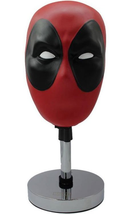 Image of   Deadpool Headset Stand