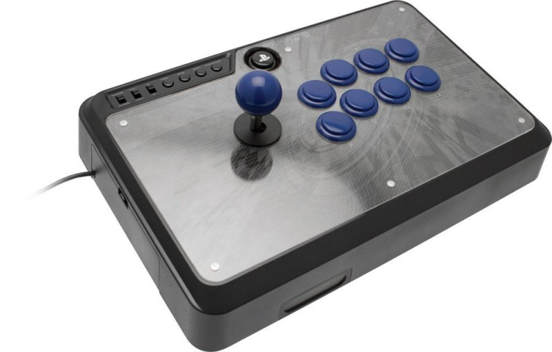Arcade Stick Til Ps4 / Ps3