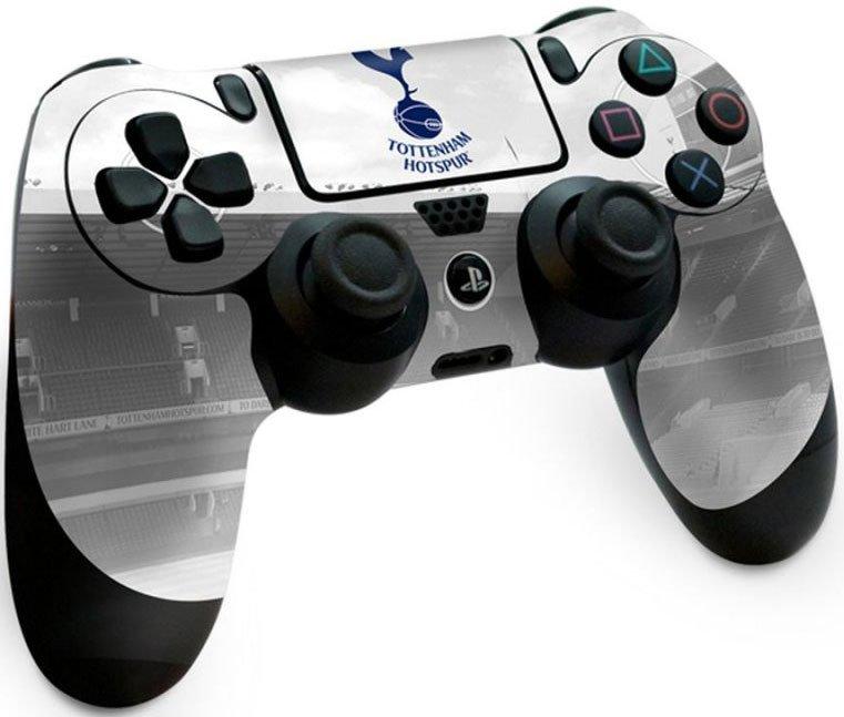 Image of   Playstation 4 Controller Skin - Tottenham Hotspur Fc