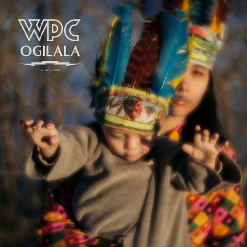 William Patrick Corgan - Ogilala - CD