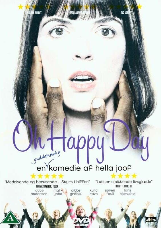 Billede af Oh Happy Day - DVD - Film