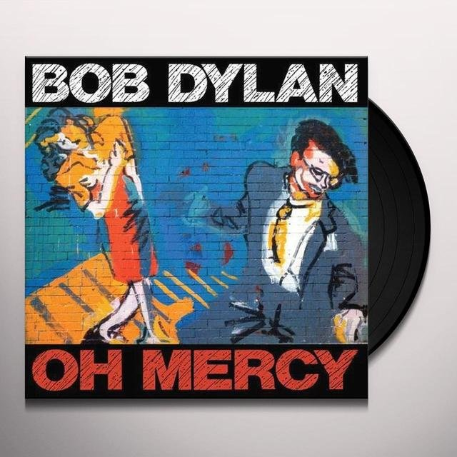 Image of   Bob Dylan - Oh Mercy - Vinyl / LP
