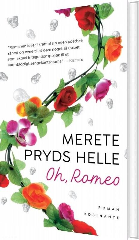 Image of   Oh, Romeo - Merete Pryds Helle - Bog