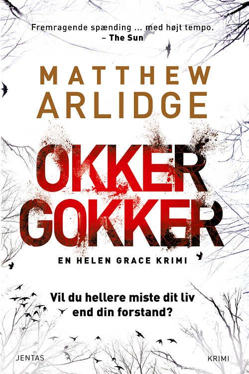 Image of   Okker Gokker - Matthew Arlidge - Cd Lydbog
