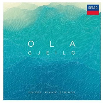 Image of   Ola Gjeilo - Ola Gjeilo - CD