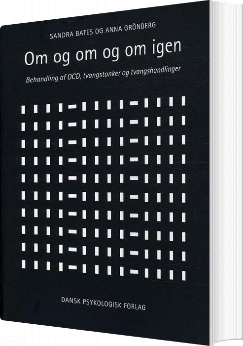 Billede af Om Og Om Og Om Igen - Anna Grönberg - Bog