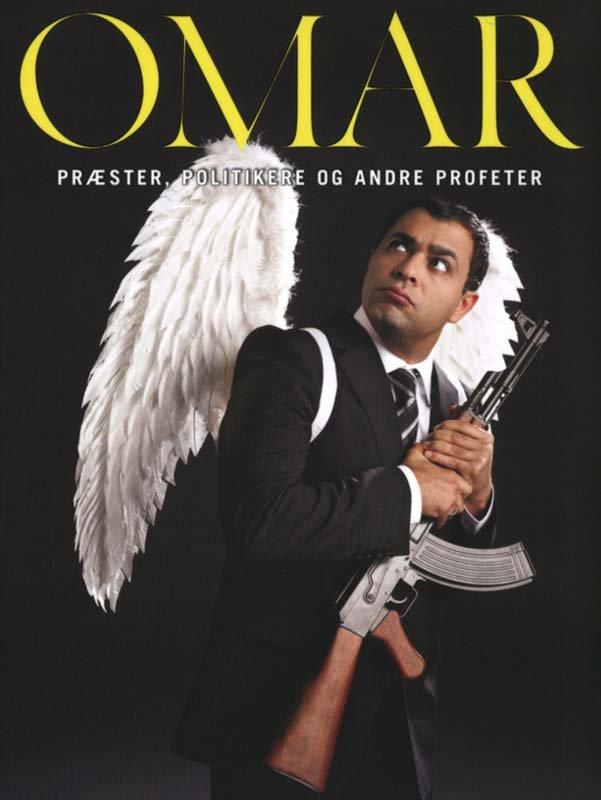 Image of   Omar - Præster Politikere Og Andre Profeter - DVD - Film