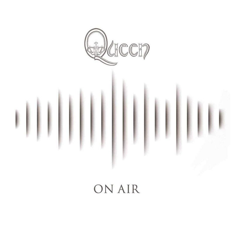 Queen - On Air - CD