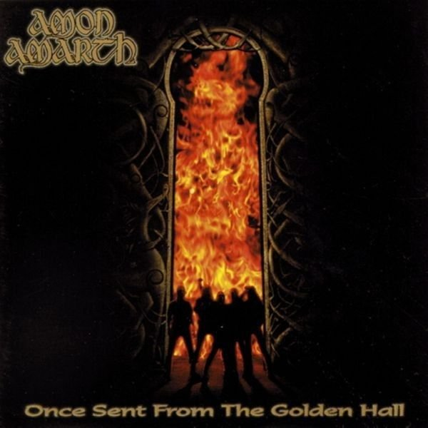 Image of   Amon Amarth - Once Sent From The Golden Hall - Vinyl / LP