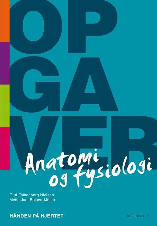 anatomi og fysiologi oluf nielsen