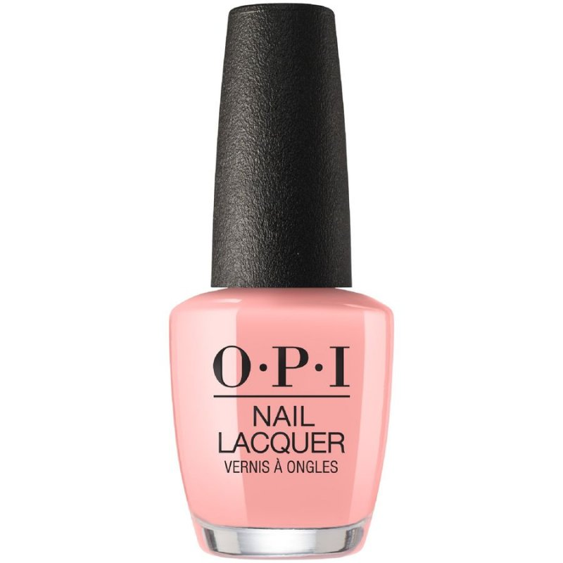 Image of   Opi - Nail Polish 15 Ml - Hopelessly Devoted To Opi