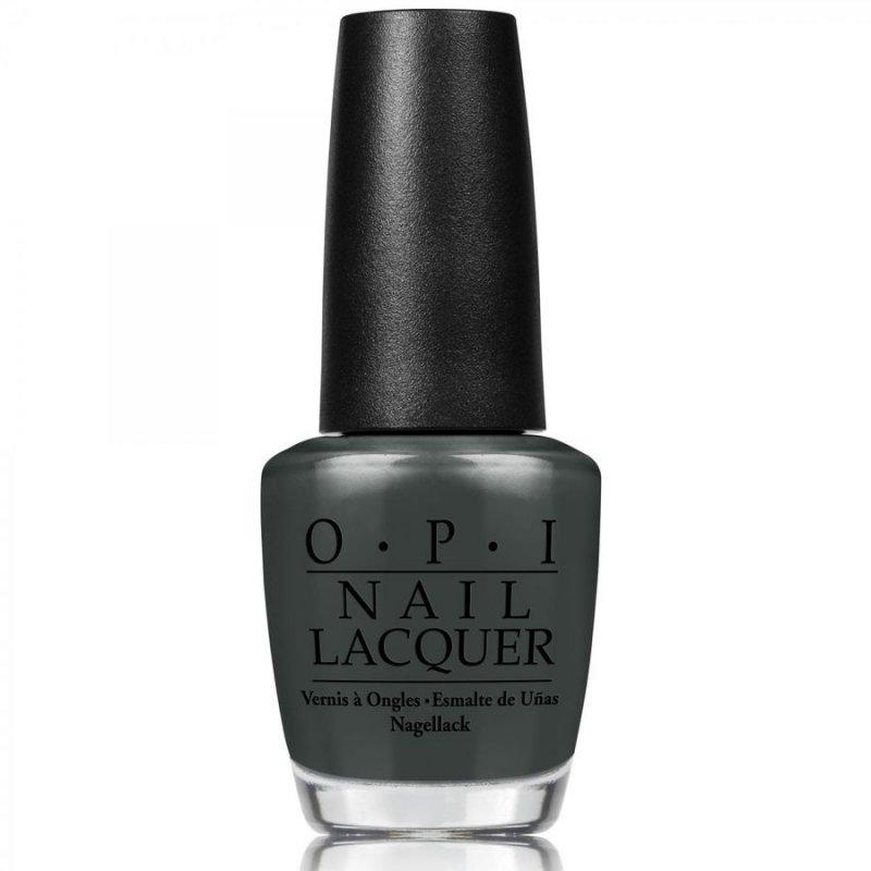 Image of   Opi Neglelak 15 Ml - Livin The Gray