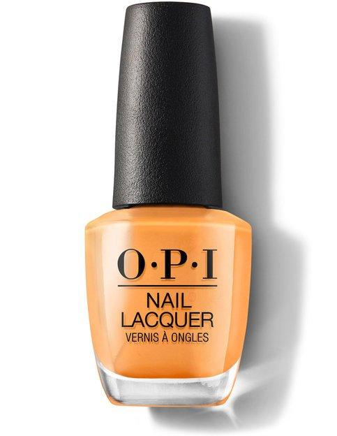 Image of   Opi - Nail Polish 15 Ml - No Tan Lines