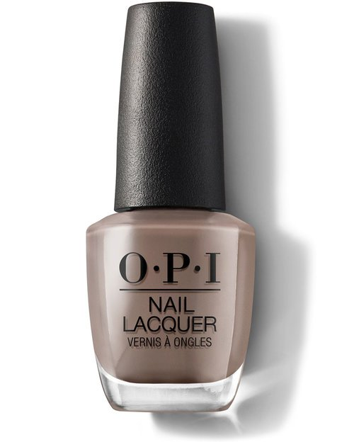 Image of   Opi Neglelak 15 Ml - Over The Taupe