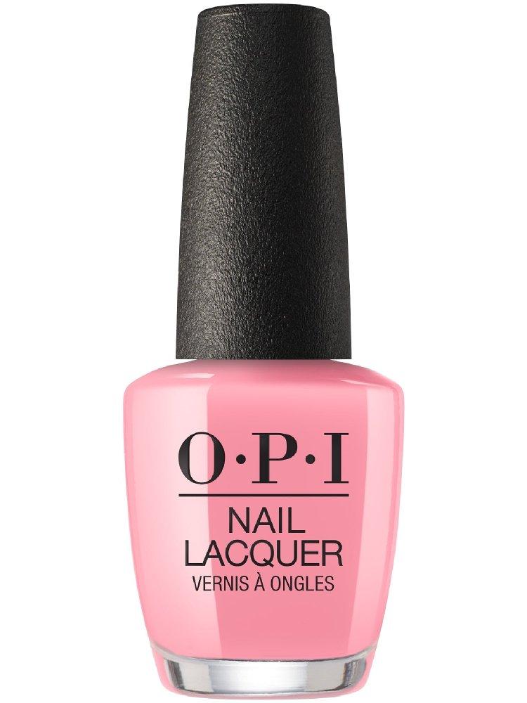 Image of   Opi - Nail Polish 15 Ml - Pink Ladies Rule The School