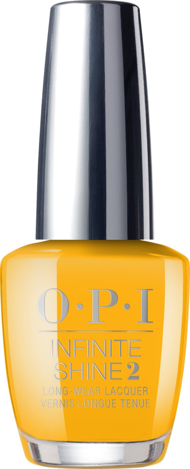 Opi - Nail Polish 15 Ml - Sun, Sea And Sand In My Pants