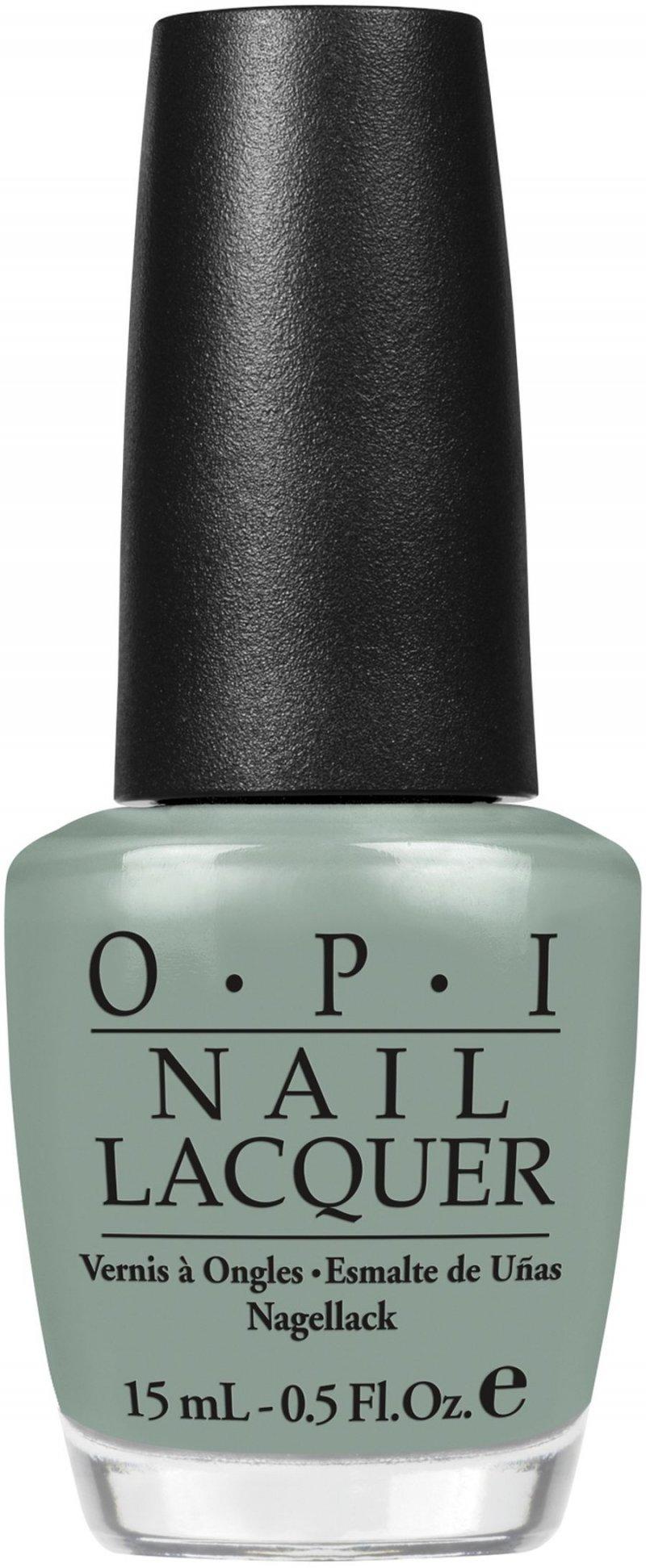 Image of   Opi - Nail Polish 15 Ml - Thanks A Windmillion